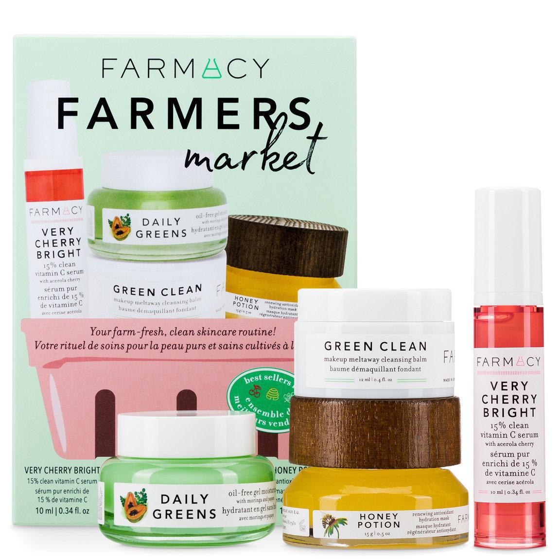Farmacy Farmer's Market Kit alternative view 1 - product swatch.