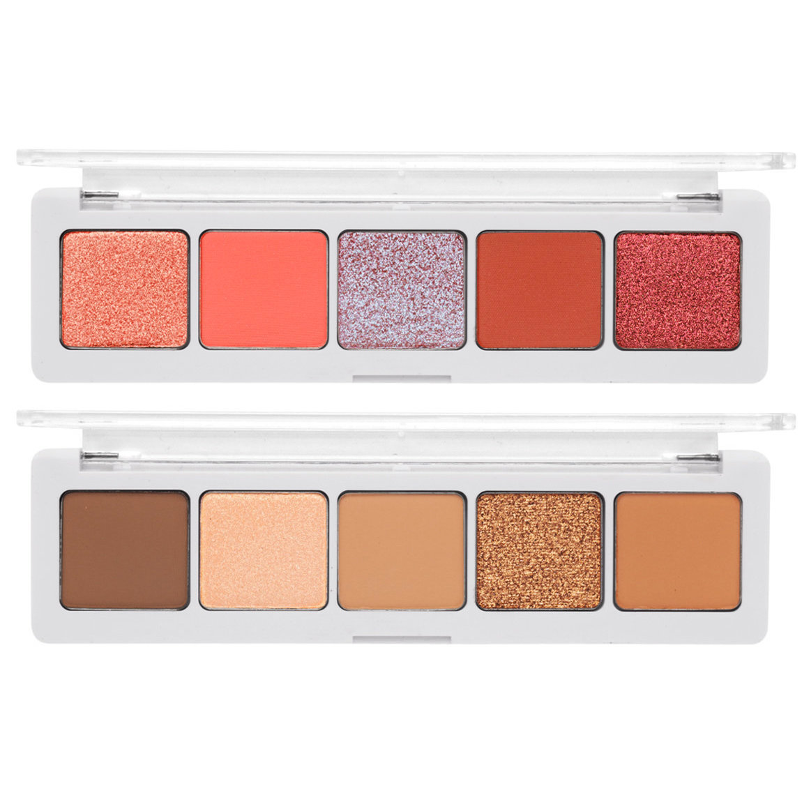 Natasha Denona Camel & Coral Palette Bundle alternative view 1 - product swatch.