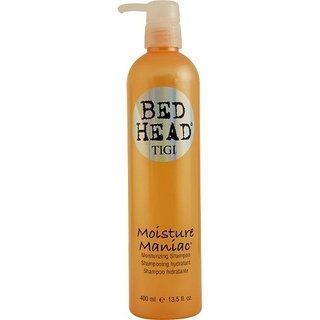 Bedhead by TIGI Moisture Manic Moisturizing Shampoo