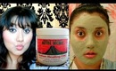 Aztec Secret Indian Healing Clay REVIEW + DEMO!!