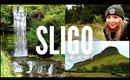 THE STRANGEST HILL IN SLIGO! | SOLO IRELAND ROAD TRIP - PART 3