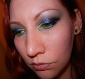 Van Gogh Starry Night, Art inspires Me  http://nykkeyb.blogspot.com/2011/11/normal-0-false-false-false-en-us-x-none.html
