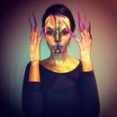 Fantasy - Lady Reptilian