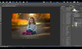 Greater than gatpsy-Beginners photoshop editing with actions