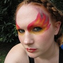 Hunger Games Inspired Look