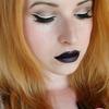 Black and White - Iggy Azalea inspired makeup