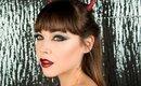 Halloween Devil Tutorial