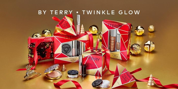 Shop BY TERRY's Twinkle Glow Collection on Beautylish.com
