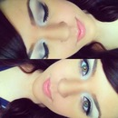 Special Occasion Makeup!