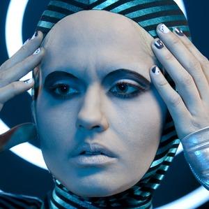 photo Brandon Showers makeup James Vincent styling Ashton Michael