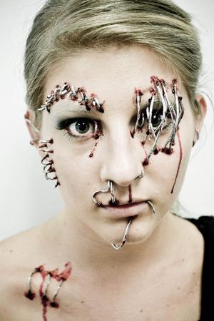 Metal Medusa #1