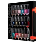 NYX Cosmetics Living A Dream Nail Polish Set