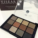 Viseart Brow Palette
