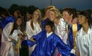 Graduation Outfit Idea (feat. Karmaloop)
