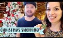 KIRKLAND'S CHRISTMAS DECOR SHOPPING VLOG! SHOP WITH US AT KIRKLAND'S for CHRISTMAS DECOR!