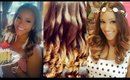 How To: Long Lasting Curls with Flexi Rods [Daily Results Shown]