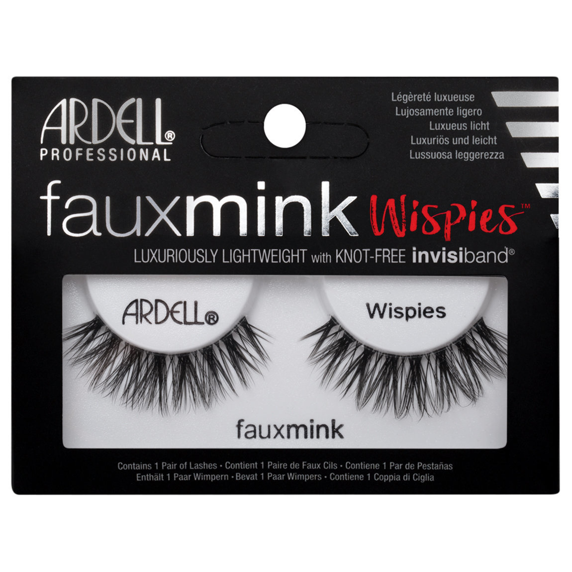 f627316ac7d Ardell Faux Mink Lashes Wispies | Beautylish