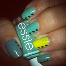 My Essie Nails!
