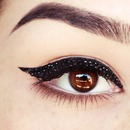 Different Cat Eye