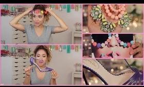 Fashion & Beauty Haul: Sephora, SJP, Love Culture, LOFT, & Anthropologie