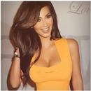 Kim Kardashian highlights