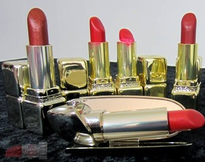 Photo from The Lipstick Site of Guerlain lipstick