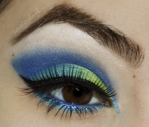 Using BFTE Cosmetics http://www.xoxoalexisleigh.com/2013/01/caribbean-waters-with-bfte-cosmetics.html