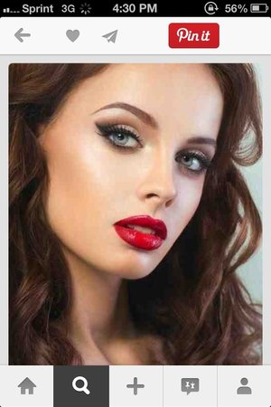 Dance Recital Makeup Help Beautylish