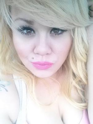Soft pink lippy combo