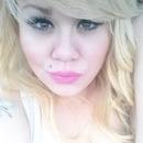 Soft pink lips ^.-