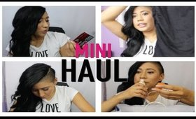 HAUL: Target, Bath & Body Works, F21, Shoes & More!