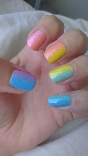 makeup savvy challenge www.glittertips22.blogspot.co.uk