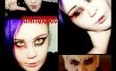 "VIXX's Ravi ""Hyde"" Makeup! Want A Tutorial?"