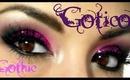 Valentine Gotico / Gothic Valentine