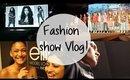 Fashion Show Vlog _ Meeting Carol Gracias! _ MAX Elite Model Look 2017