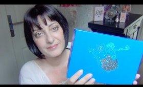 Beautyful Box Spécial Stobing par au féminin.com/Nathalie Beauty Over 40