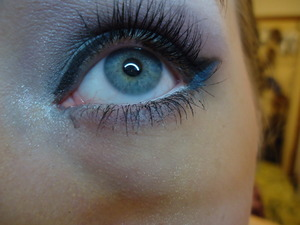 good eye picture!