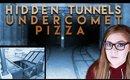 PizzaGate Tunnels: Dupont Underground