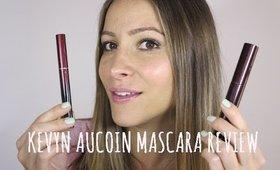 Kevyn Aucoin Mascara Review!