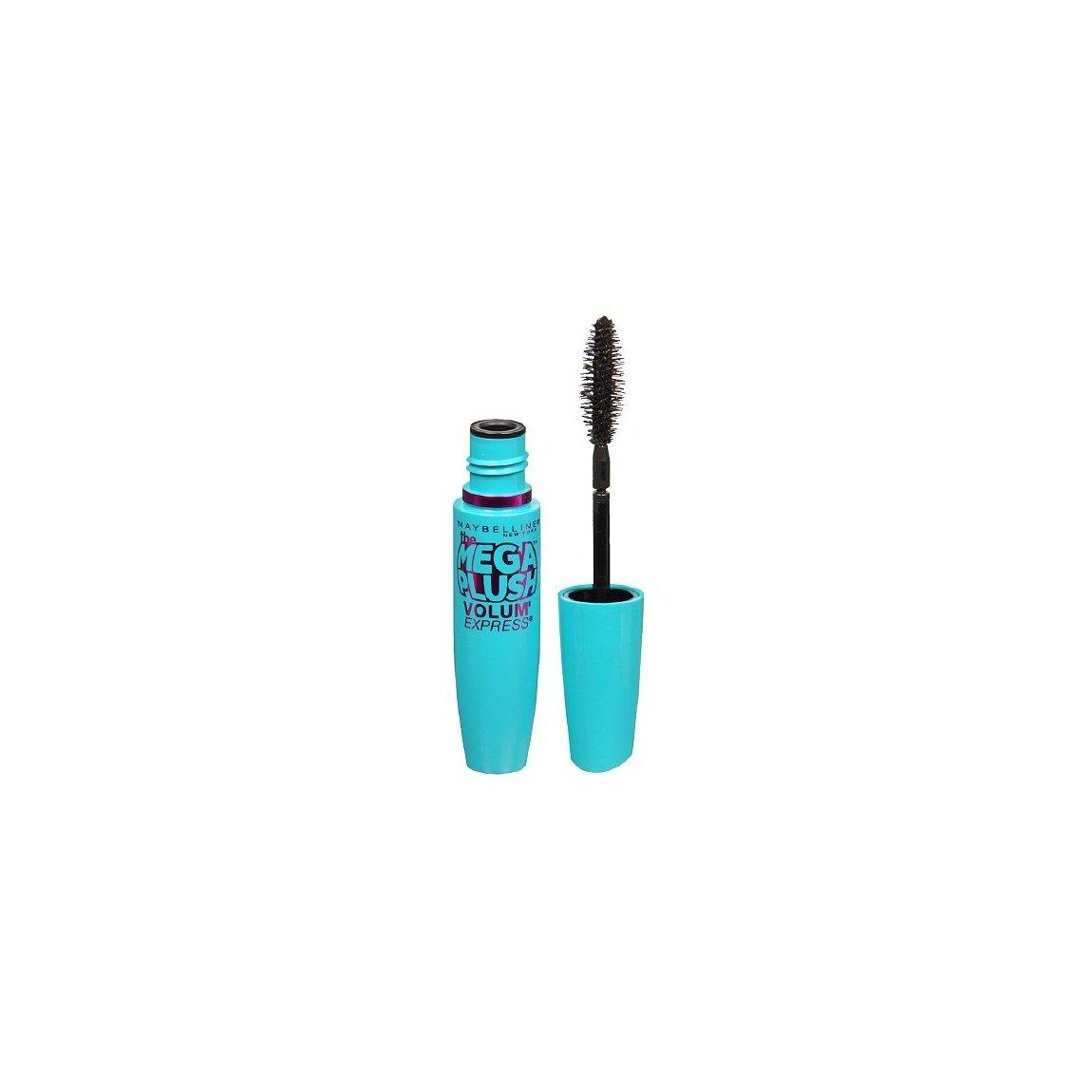 49c4d2c0b6c Maybelline Volum' Express Mega Plush Mascara | Beautylish