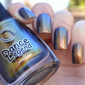 http://www.thepolishedmommy.com/2014/12/dance-legend-knight.html