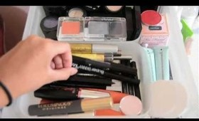 Make Up Collection!