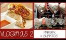 VLOGMAS #2: Primark y Burritos| Alba Badell