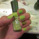 Greens Nail