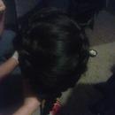 cross braid
