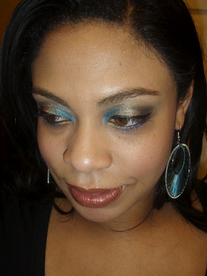http://www.makeupbyrachelbush.blogspot.com/2012/02/lotd-peacock-eyes.html
