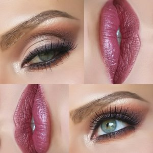 http://mariabergmark.wordpress.com/ Instagram: mariabergmark_makeup