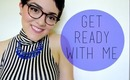 Get Ready With Me: Going Out with Friends | Laura Neuzeth