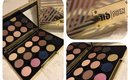 UD x Gwen Stefani Palette | Swatches and Review