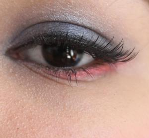 Dolly Wink Gray-Pink Eyes http://yamismakeup.blogspot.com/2011/05/eotd-dolly-wink-eyeshadows-02-gray-pink.html